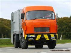 Trash Collector, Garbage Truck, Trucks, Cars And Motorcycles, Hot Rods, Transportation, Europe, Classic, Vehicles