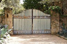 Montecito Gate 78