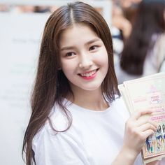 Nancy - Momoland