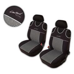 Autositzbezuege-Sitzbezuege-T-Shirt-passend-fuer-Hyundai-i20-Hellgrau-Limited