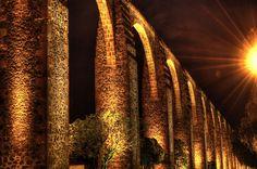 Ciudad y Poder - Los Arcos, producto de una historia de amor