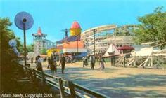 pictures of riverview amusement park chicago - Bing Images