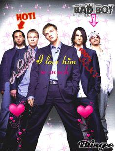 Backstreet Boys Fan Art