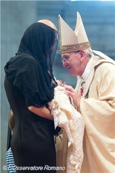 Pape François - Pope Francis - Papa Francesco - Papa Francisco - Epiphanie 2014