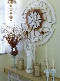 Lu Fortunato: Imagens religiosas na decoração ...