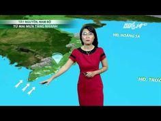 (VTC14)_Thời tiết 6h00 ngày 18.05.2016