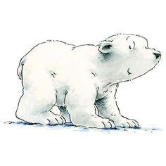 Die 22 Besten Bilder Von Kleiner Eisbär In 2019 Polar Animals Sea
