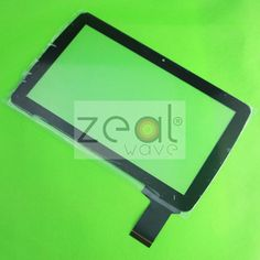 "C261160D1DRFPC167T-C1.0 10.1"" inch LCD Touch Panel LCD Touch Digitizer Glass Replacement  For Tablet PC MID"