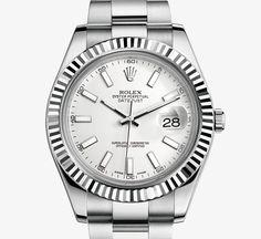Reloj Rolex Datejust II - Rolex: Relojes de Lujo Atemporales