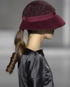 212 mejores imágenes de Sombreros y Tocados  a5361785dc6
