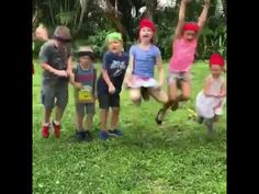 Kids can't help but jump for Joy during Challenge Island STEAM Camps 21st Century Learning, 21st Century Skills, Steam Education, Stem Steam, Jumping For Joy, Camps, Children, Kids, Challenges