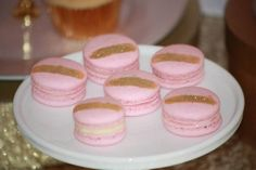 Pink and Gold Princess Party So Many Really Cute Ideas via Kara's Party Ideas KarasPartyIdeas.com #RoyalPrincess #Party #Ideas #Supplies (21)