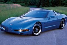 Over its 60-odd-year run, the Corvette has largely stuck to its original objective of providing homegrown performance wrapped in a stylish, two-seat package. Its journey has at times been an uncertain one, but now in its seventh generation, it's safe to say the hits have outnumber the misses.