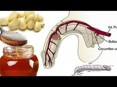 Why Garlic and Honey Good for Men? Garlic Health Benefits | Raw Honey Benefits - YouTube