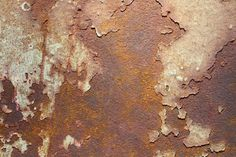 1000+ images about Rust on Pinterest   Flakes, Brown and Wire wheels