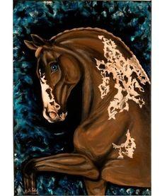 Mustangul