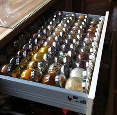 Bilderesultat for ikea rangement tiroir cuisine