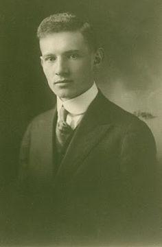 Neal White, pre-WWI