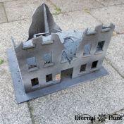 Ruined buildings (1)