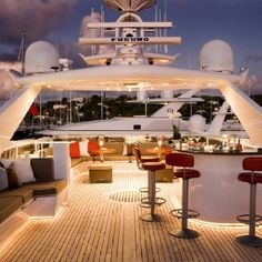 """Yachting """"hopefully with prices NOT over $1 Million."""