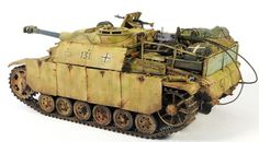 StuH III Ausf. G mid. Russia 1944