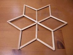 star - step 2
