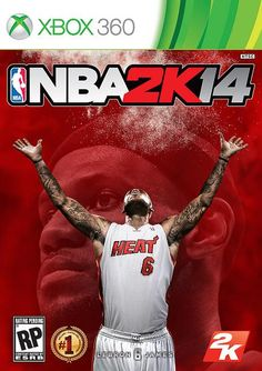 #200 2 Jugadores Nba Video Games, Nba Heat, Miami Heat, Game Codes, Videos, Xbox 360 Games, Playstation Games, Thing 1, The Black Keys