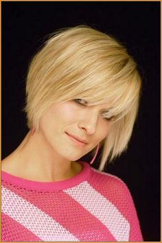 Stacked Haircuts For Fine Thin Hair