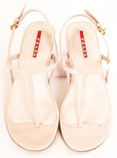 Prada Heels.