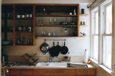 Swan Kitchen by Joy Kim of MADE BY SOHN