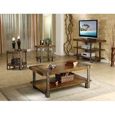 Riverside Furniture Sierra Coffee Table & Reviews | Wayfair