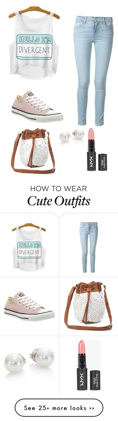 """""""Cute Outfit."""" by fashiongodess0583 on Polyvore"""