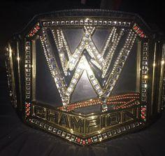 WWE+CHAMPIONSHIP+AND+WORLD+HEAVYWEIGHT+CHAMPIONSHIP+TITLE+BELTS+