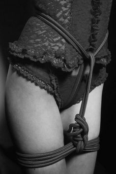 Rope and Lace