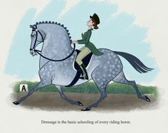 Worthylake: Dressage