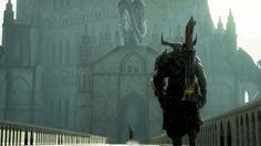 Dragon Age Inquisition - The Iron Bull
