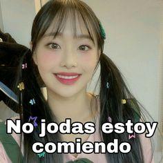 Meme Faces, Funny Faces, Barbie, Fb Memes, Mood Pics, Foto Bts, Reaction Pictures, Cute Love, Taekook
