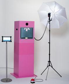 KnipsBox.ch Photobooth - Photo Booth zum Mieten für Hochzeit, Geburtstag und Firmen-Events.