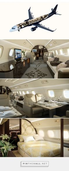A very nice jet I would like to travel in. Jets Privés De Luxe, Luxury Jets, Luxury Private Jets, Private Plane, Avion Jet, Private Jet Interior, Luxe Life, Nissan 370z, Aircraft Design