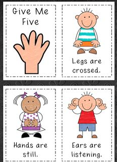 Inspired by Kindergarten: First Week DONE!