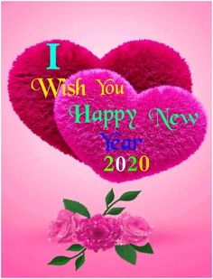 Happy Wishes, Happy New Year 2020, Are You Happy