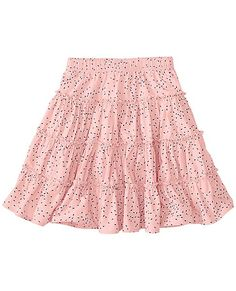 396a37a3fe262 Girls Twirly Skirt from Hanna Andersson