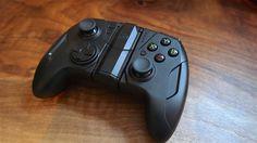 Bewertung: Tt eSports Contour Made-for-iPhone / iPad / Apple TV-Game-Controller - http://dastechno.com/bewertung-tt-esports-contour-made-for-iphone-ipad-apple-tv-game-controller/