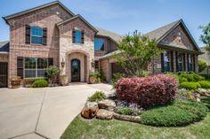 Gorgeous Curb Appeal - 5144 Pond Crest Trail, Fairview, TX, 75069 | Christie Cannon - 469-951-9588 - www.christiecannon.com