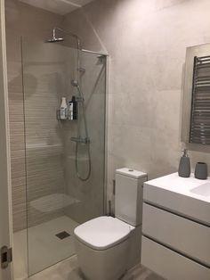Bedroom Loft, Bedroom Decor, Interior Decorating, Interior Design, Modern Bathroom Design, Small Bathroom, Architecture Design, Living Spaces, Sweet Home