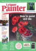 Leisure Painter - find out more about the latest issue Watercolor Disney, Watercolor Art, Uk Magazines, Painting Still Life, Disney Art, Funny Kids, Painting & Drawing, February, Tutorials