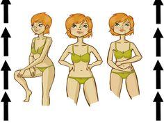 Como efetuar a massagem modeladora caseira