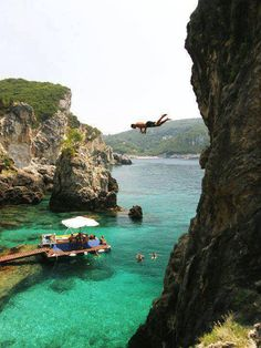 Palaiokastritsa, Corfu island 25 km van Century Resort (38 min)