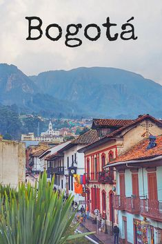 Safe Things To Do In Bogotá, Colombia - While I'm Young The complete guide to Bogota, Colombia including best things to do in the city and fun trips from Bogota, where to stay, what to eat and how to stay safe while travelling in Colombia. South America Destinations, South America Travel, Travel Destinations, Trekking, Colombia Travel, Equador, Solo Travel, Travel Tips, Stay Safe