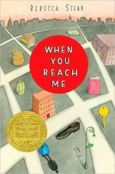 What are the Best Books to Read in Spring?: 'When You Reach Me' by Rebecca Stead